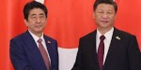 China and Japan's Rapprochement Continues – For Now – The Diplomat