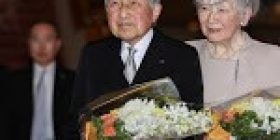 Emperor Akihito, Soon to Abdicate, Urges Japan to Build 'Sincere' Ties With World – U.S. News & World Report
