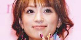 "[Image] Hamasaki Ayumi, a big sunglasses appearing fierce Tsukkomi ""Face too small"""
