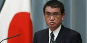 """Foreign Minister Kono """"Speech by Mr. Bunno is extremely rude"""""""
