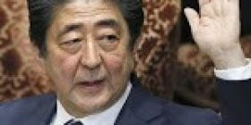 Japan's Abe declines to say if he backed Trump for Nobel prize – theday.com