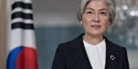Japan protests South Korean foreign minister's remark at UN that 'comfort women' issue not settled – The Japan Times