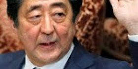 Japan's Abe declines to comment on reports of Trump Nobel nomination – The Globe and Mail