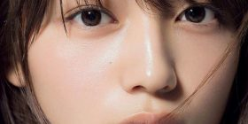 [Image] Wai, finally finding a face image of Japan 1 beautiful woman