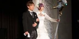 [Good news] FF 14, will be able to marry