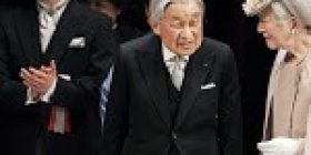 Japan's emperor marks 30th year of reign at Tokyo ceremony – Seattle Times