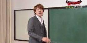 【Movie】 Yuuki Ao of voice actor, wish to speak darkly www