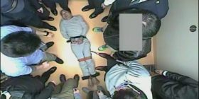 [Impact video] Nepalese male died while interrogating in Tokyo 1 person holding hand and foot restraint