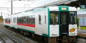 【Sad news】 A 4-year old boy who was on the track, suffered a cut on the train and the amount hit by the train