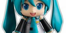 [Impact] Miku's inexpensive prize figure, the quality is too abnormal