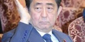 Japan's Abe eyes Europe, N. America tour in late April – The Mainichi
