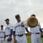Mariners arrive safely in Japan, minus centerfielder Mallex Smith – KING5.com