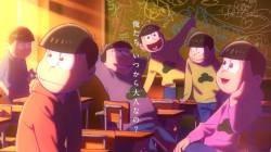 "[Sad news] Movie ""Osomatsu-san"", large bomb death."