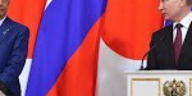 Russia calls U.S.-Japan alliance impediment to peace treaty talks – Japan Today
