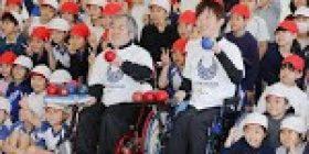 Paralympics: Japanese athletes impressed with Tokyo 2020 boccia venue – The Mainichi