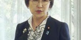 Uphill battle: LDP lawmaker fights for LGBT rights in Japan – The Japan Times