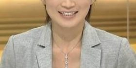 [Sad news] NHK's Aoyama Ana retires without returning to work after seven years of maternity leave
