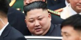"""North Korea's assertion of North Korea's disagreement, """"We are not asking for a full cancellation of sanctions"""""""