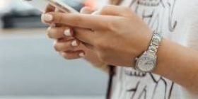 I can't get rid of smartphone addiction
