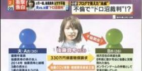 """【hurry up! ] Gomaki who got to know the affair partner in Netege, Netegee who did it was found to be """"FF14"""" wwwwwwwww"""