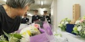 Japan marks first anniversary of Aum Shinrikyo sarin nerve gas attack since top cult members' executions – The Japan Times