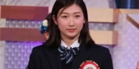 """[Good news] Ichikawa Ikehana, updated twitter """"I have not eaten rice for three days or more, but I do not want to lose"""""""