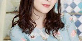 【Image】 Voice actor Uesaka Sumire, in a sad sad appearance