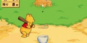 """Winnie the Pooh's Home Run Derby!"" Japanese attained world record at RTA www"