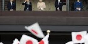 Secret meetings were behind Japan's 2005 move to allow female emperor – Kyodo News Plus