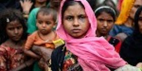 Japan for safe repatriation of Rohingyas with UN cooperation – Dhaka Tribune