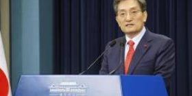 """[Impact] Korea """"progress two-track diplomacy separating historical issues and others"""" Emphasis on future-oriented relations with Japan"""