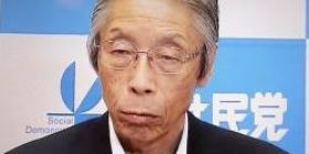 """City party leader of civil servants """"Announcement, new banknotes, new emperor's order all, I'm doing to raise the support of Abe administration"""""""