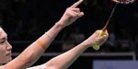 Kento Momota rallies to win Singapore Open final – The Japan Times