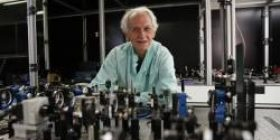 【Good news】 French Nobel Prize physicist invents nuclear waste disposal method … Converts to another atom by laser beam and shortens the half life to minutes