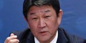 Japan economy minister says forex wasn't a topic at U.S. trade talks – Jiji – euronews