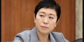 """Constitution ・ Kiyomi Hagimoto """"Heno relocation work is a runaway construction without brakes"""""""