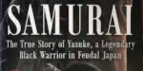 Author reveals the story of Japan's first foreign-born samurai – Kyodo News Plus