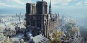 """[Good news] UBI software, PC version """"Assassin's Creed Unity"""" free delivery for a limited time"""