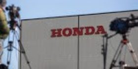 UK government and labor union officials plan trip to Japan in bid to save Honda's Swindon plant – The Japan Times