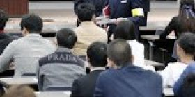 First exam held in Japan for foreign nationals seeking new working visas – The Japan Times
