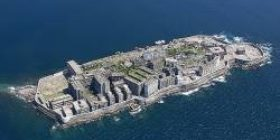 """【Ah…. ] The Korean narrator """"The slaughter has taken place on Gunkanjima, which has been forcibly recruited, and 1000 people have been killed"""" """"Slaveless slaves"""" Former islanders """"Lies!"""""""