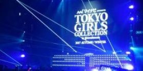 [Sad news] The models of Tokyo Girls Collection, everyone looks the same face wwwwwwwww