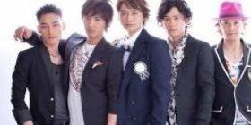 [Good news] SMAP re-organization in Tokyo Olympics