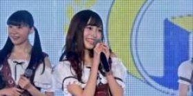 [NGT48] Yamaguchi Yamaguchi, I'm working hard.