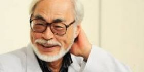 [Sad news] Cartoonist, puzzled by Miyazaki Hayao's perspective technology
