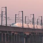 Japan Begins Testing Electric, 249-MPH Bullet Train Named 'ALFA-X' – The Drive