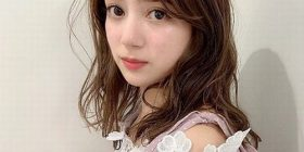 """AKB's Shijime woman """"You're big, but I do not want to shape"""""""