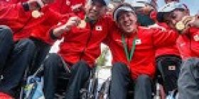 World Team Cup: Japan claim first quad title – International Paralympic Committee