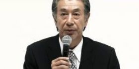 """[Sad news] Junji Takada, hit the car a bit, but the victim is furious and the story that """"insincere and irresponsible."""