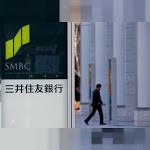 Profits fall at Japan's top three banks as economy slows – euronews
